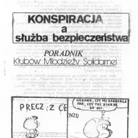 konspira_01-200x200 Konspiracja a służba bezpieczeństwa - Poradnik Klubów Młodzieży Solidarnej