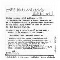 ulotka_1-200x200 Konspiracja a służba bezpieczeństwa - Poradnik Klubów Młodzieży Solidarnej