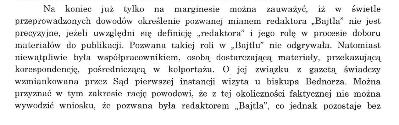 15-11-12_wyrok_sa_kce_frag Jak kłamie IPN