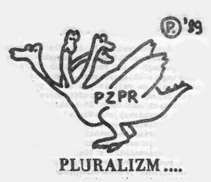 pluralizm Potrzebny odwrót od wszechwładzy!